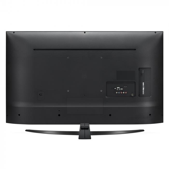 Televizor LED Smart LG, 126 cm, 50UM7450PLA, 4K Ultra HD 4