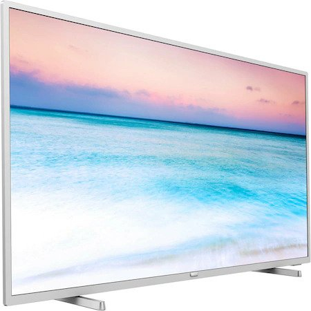 Televizor LED Smart Philips, 108 cm, 43PUS6554, 4K Ultra HD 2