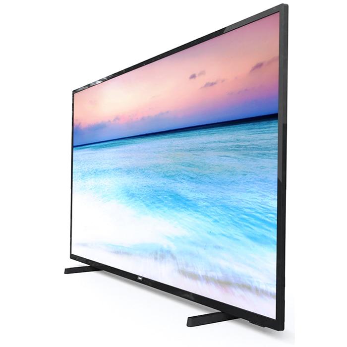 Televizor LED Smart Philips, 126 cm, 50PUS6504/12, 4K Ultra HD 3
