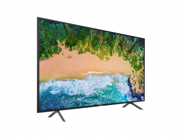 Televizor LED Smart Samsung, 100 cm, 40NU7192, 4K Ultra HD 1