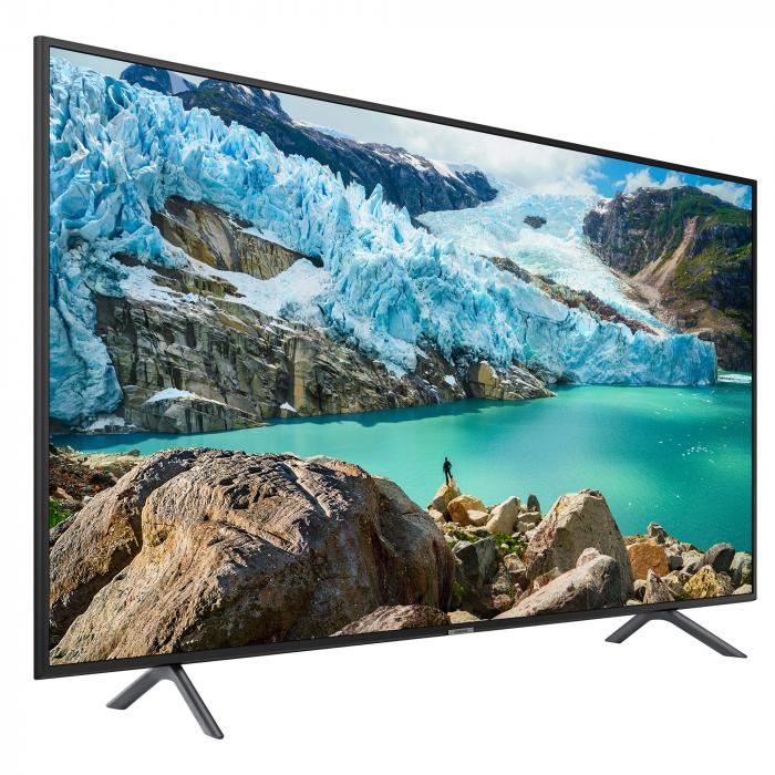 Televizor LED Smart Samsung, 146 cm, 58RU7102, 4K Ultra HD, Clasa A [2]