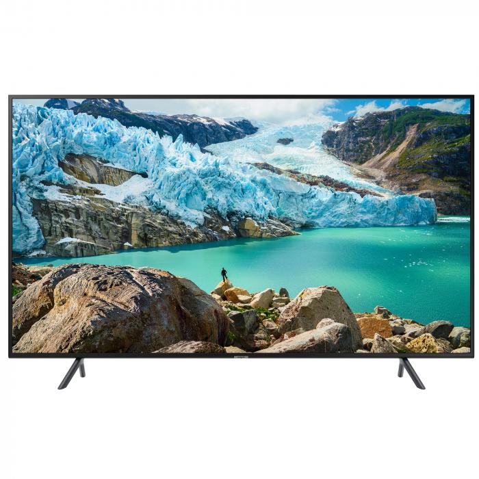 Televizor LED Smart Samsung, 146 cm, 58RU7102, 4K Ultra HD, Clasa A [5]