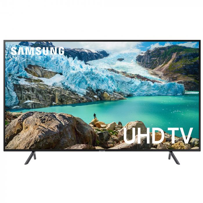Televizor LED Smart Samsung, 146 cm, 58RU7102, 4K Ultra HD, Clasa A [1]