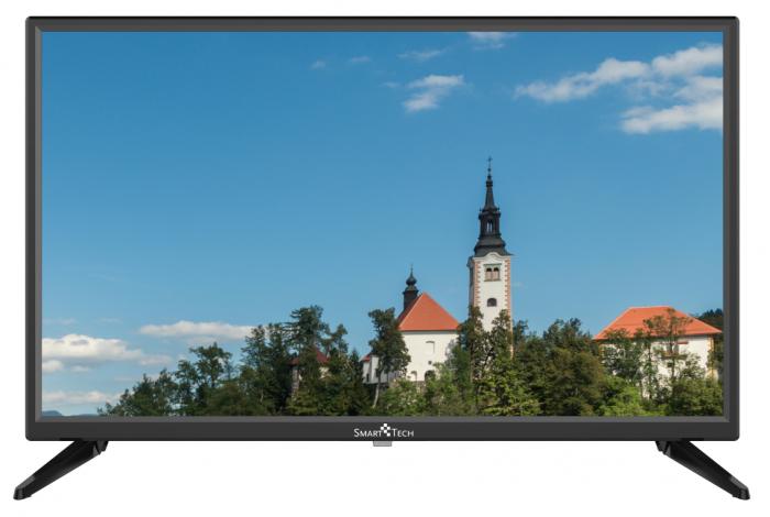 Televizor LED Smart Tech 24N30HC1L1B1, 60 cm, HD, Clasa A, Negru [0]