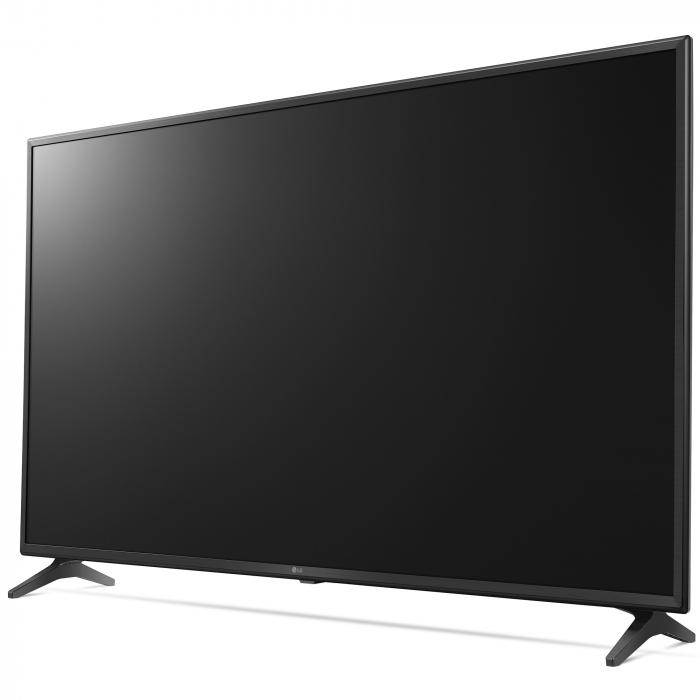 Televizor LG 43UM7050, 108 cm, Smart, 4K Ultra HD, LED 3
