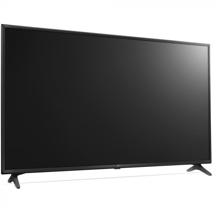 Televizor LG 43UM7050, 108 cm, Smart, 4K Ultra HD, LED 4