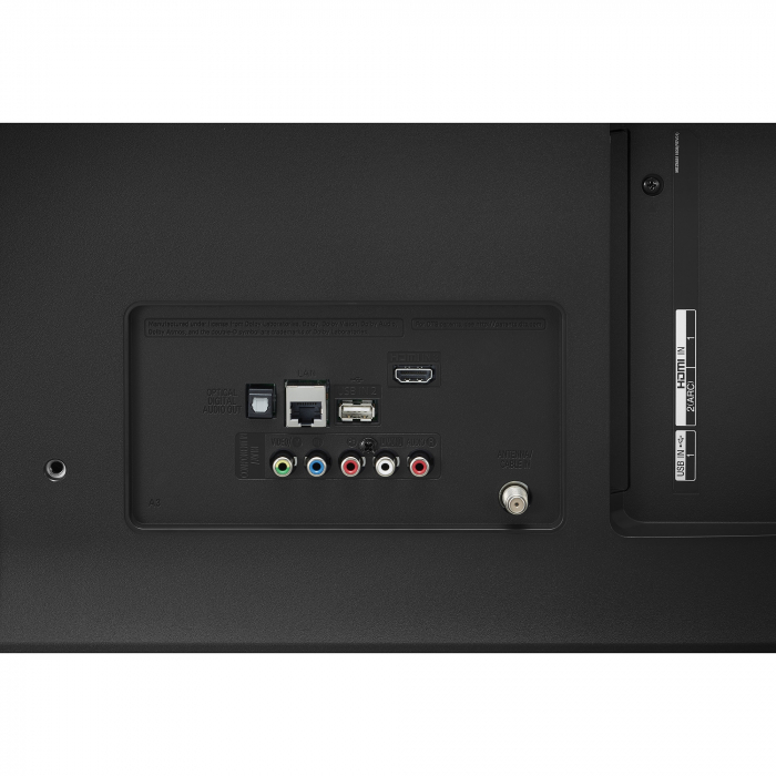 Televizor LG 43UM7050, 108 cm, Smart, 4K Ultra HD, LED 7
