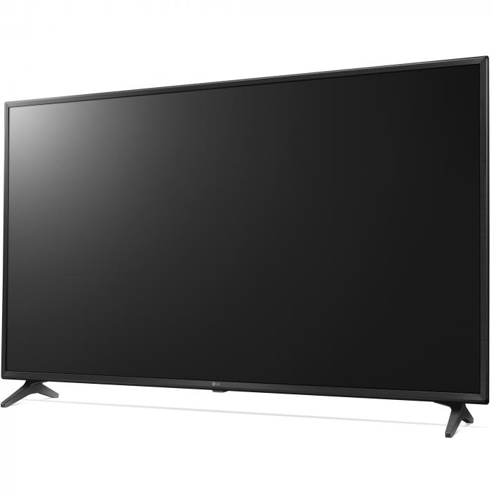 Televizor LG 43UM7050, 108 cm, Smart, 4K Ultra HD, LED 5