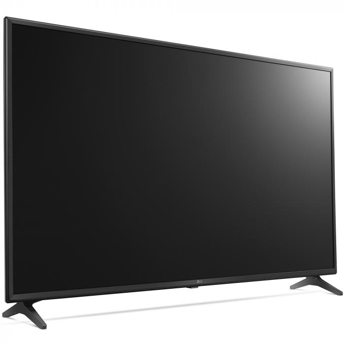 Televizor LG 65UM7050PLA, 164 cm, Smart, 4K Ultra HD, LED, Clasa A 4