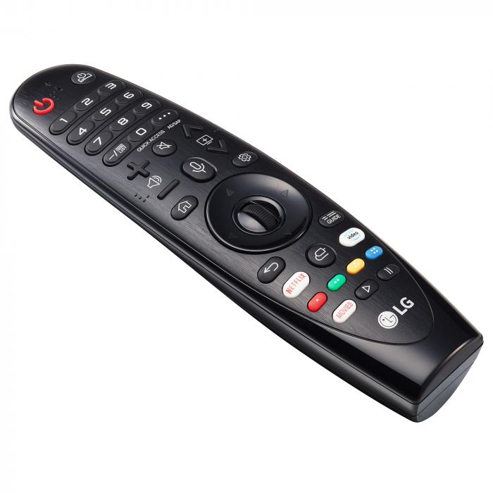 Televizor LG 65UM7510PLA, 165 cm, Smart, 4K Ultra HD, LED 11