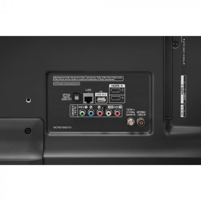 Televizor LG 65UM7510PLA, 165 cm, Smart, 4K Ultra HD, LED 9