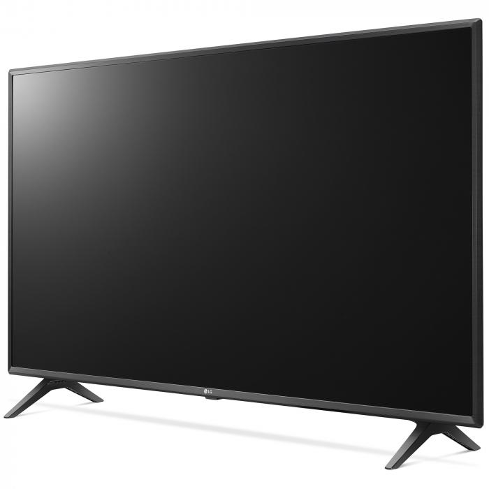 Televizor LG 65UM7510PLA, 165 cm, Smart, 4K Ultra HD, LED 3