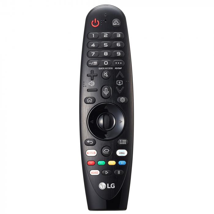 Televizor LG 65UM7510PLA, 165 cm, Smart, 4K Ultra HD, LED 10