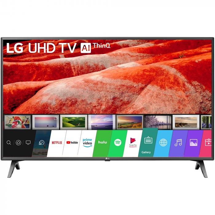 Televizor LG 65UM7510PLA, 165 cm, Smart, 4K Ultra HD, LED 0