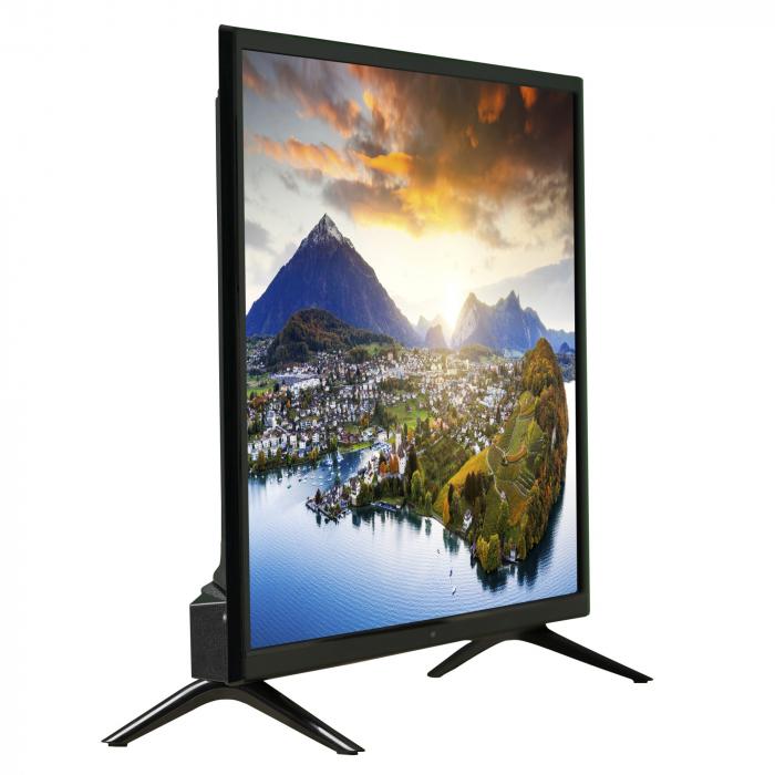 Televizor Nei 32NE4700, 80 cm, Smart, HD, LED, Clasa A+ 2