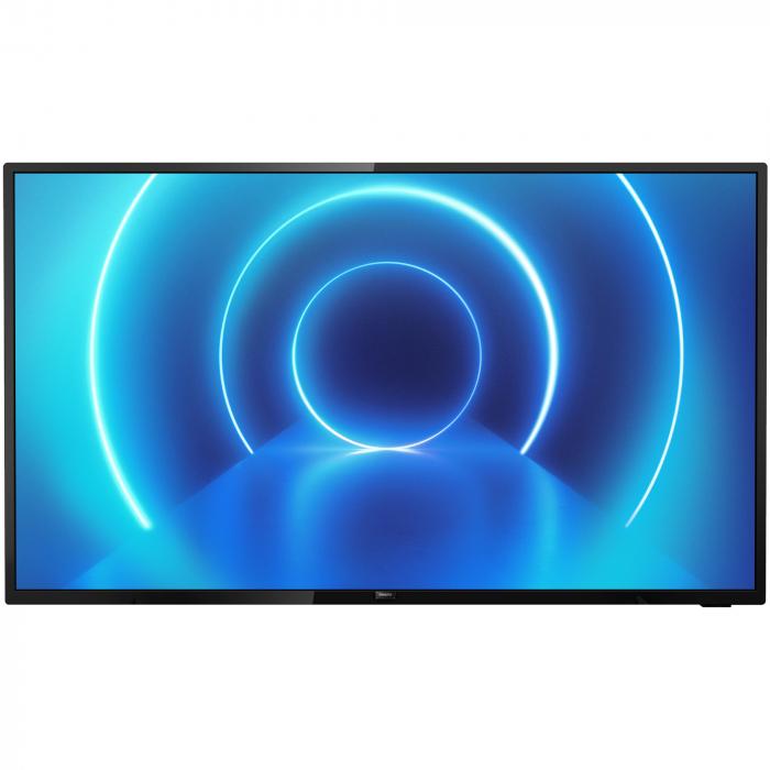 Televizor Philips 50PUS7505/12, 126 cm, Smart, 4K Ultra HD, LED, Clasa G [1]