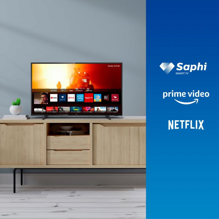 Televizor Philips 50PUS7505/12, 126 cm, Smart, 4K Ultra HD, LED, Clasa G [6]
