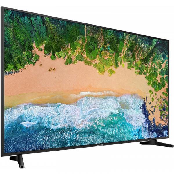 Televizor LED Smart Samsung, 100 cm, 40NU7182, 4K Ultra HD