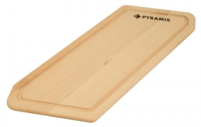 Tocator din lemn pentru SPARTA PLUS A [0]
