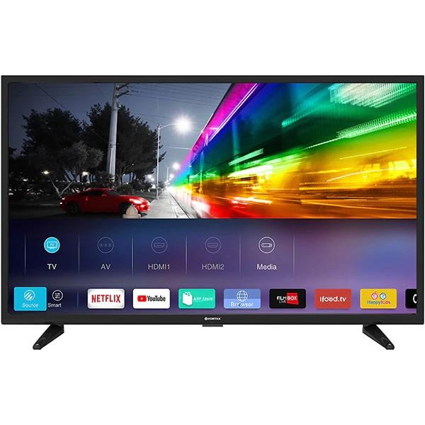 Televizor LED Smart HD, 81 cm, VORTEX LED V32TD1200 0