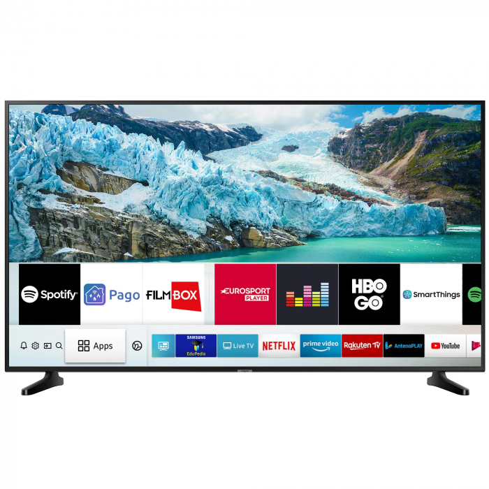 Televizor LED Smart Samsung, 108 cm, 43RU7092,4K Ultra HD 2