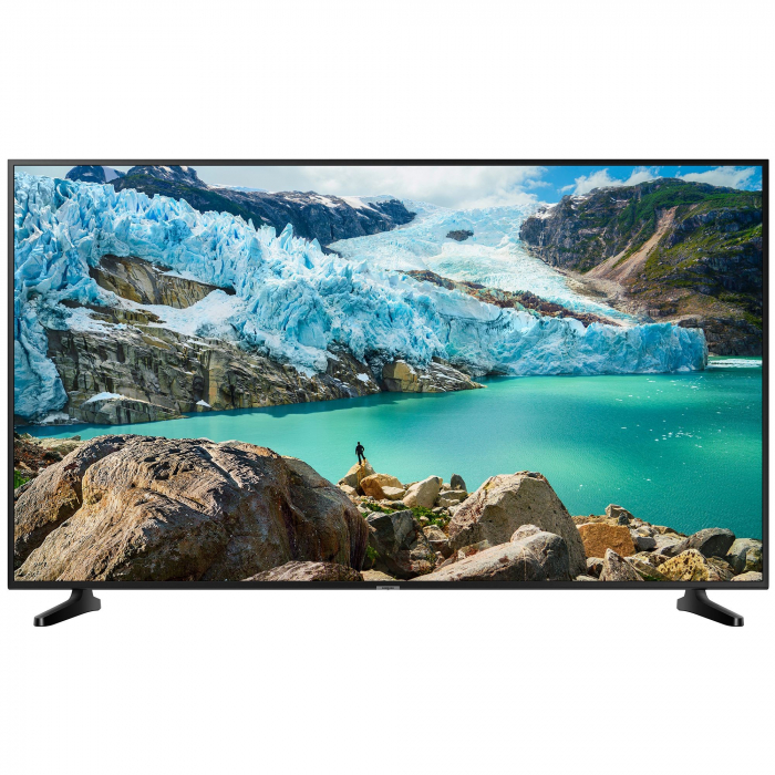 Televizor LED Smart Samsung, 108 cm, 43RU7092,4K Ultra HD 0
