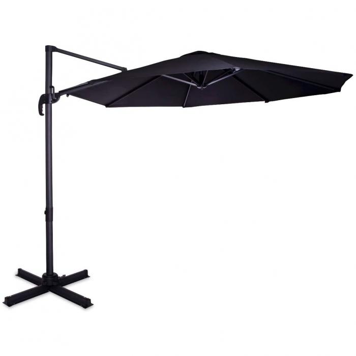 Umbrela de protectie solara pentru gradina, GP501XX, 300cm [0]