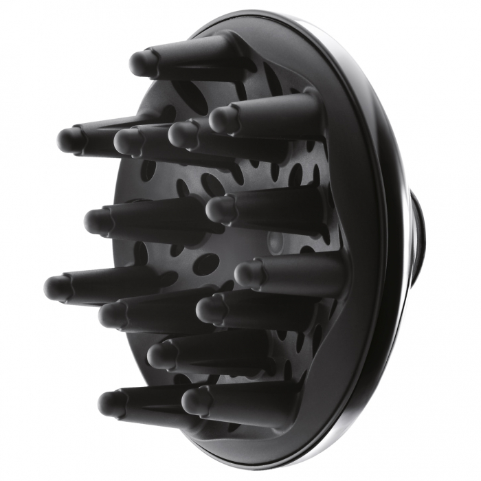 Uscator de par Rowenta Signature AC Copper CV7819F0, Motor AC profesional, 2100W, difuzor de volum, concentrator 9mm, 3 setari de temperatura, 2 trepte de viteza, functie de aer rece, cablu 1.8m, inel [2]