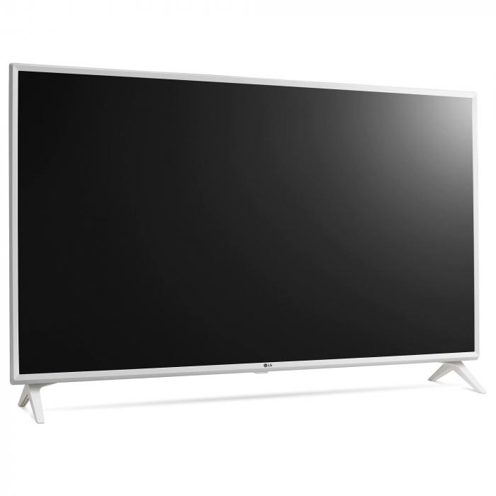 Televizor LED Smart LG, 108 cm, 43UM7390PLC, 4K Ultra HD 3