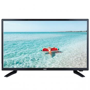Televizor LED Nei, 61 cm, 24NE5000, Full HD, Non Smart TV, Plat, Clasa A, Negru0