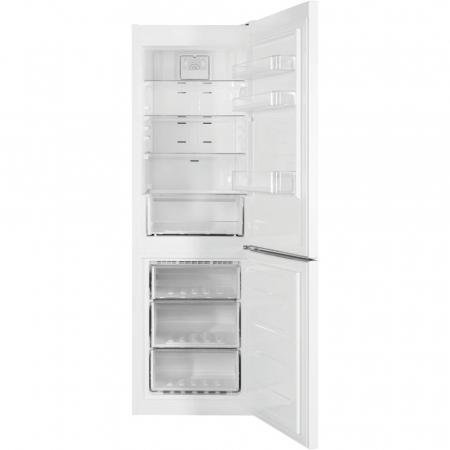 Combina frigorifica Indesit XIT8 T1E W, Frost Free, 320 l, Clasa A+1