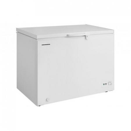 Lada frigorifica Heinner HCF-M295CA+, 290L, Clasa A+0