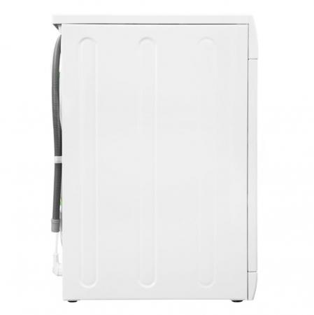 Masina de spalat rufe Indesit BWA 71252 W EU, 7 kg, 1200 rpm, Clasa A++, Innex Push & Wash, Alb1