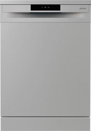 Masina de spalat vasele autonoma Gorenje GS62010S, Clasa energetica A++, Interior din inox0