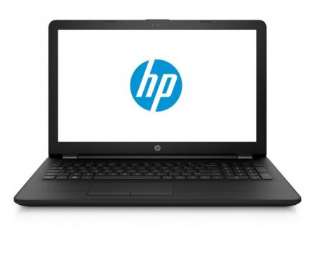 Laptop HP 15-RB017NQ, AMD Dual-Core A4-9120, 4 GB DDR4, 500 GB, FreeDOS, Negru0