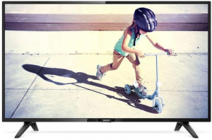 Televizor LED Philips, 80cm, 32PHT4112/12, HD0