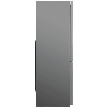 Combina frigorifica Whirlpool W9 821C OX, 318 l, Clasa A++, Dual No Frost, 6th Sense, Display Electronic Interior, H 189 cm, Inox1