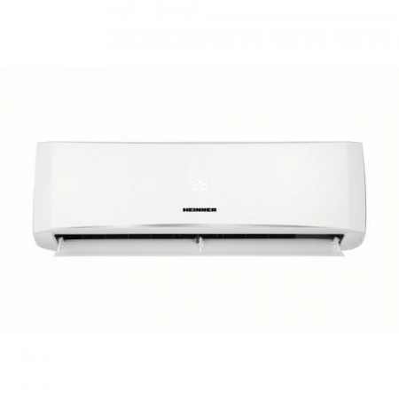 Aparat de aer conditionat Heinner HAC-HS12WIFI++, 12000 BTU, Inverter, Wi-Fi, Clasa A++0