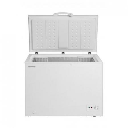 Lada frigorifica Heinner HCF-M295CA+, 290L, Clasa A+1