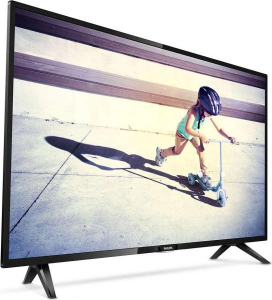 Televizor LED Philips, 80cm, 32PHT4112/12, HD1