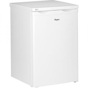 Congelator Whirlpool AFB601AP, 88 l, H 85 cm, 4 Sertare, Clasa A+, Alb0