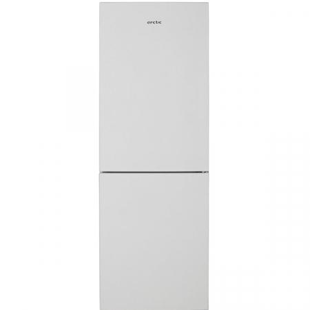 Combina frigorifica Arctic AK60320+, 295 l, Clasa A+, H 185.3, Sticla securizata, Alb0
