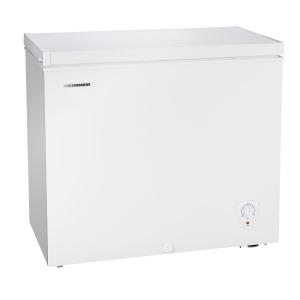 Lada frigorifica Heinner HCF-N205A+, 194 l, Clasa A+, H 85 cm, Alb [0]