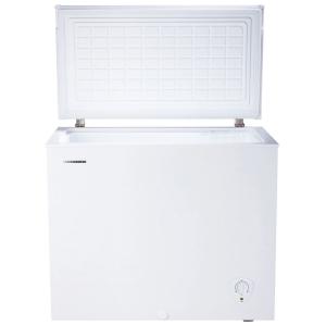 Lada frigorifica Heinner HCF-N205A+, 194 l, Clasa A+, H 85 cm, Alb [1]