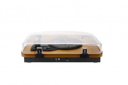 Pick-up AKAI ATT-11BT, stereo, difuzoare incorporate, Bluetooth, RCA, USB, SD Card2