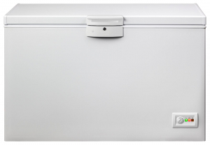 Lada frigorifica Beko HS22953, 284 l, Clasa A++, Alb0