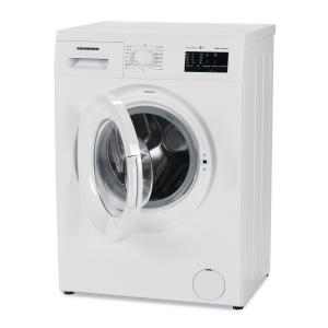 Masina de spalat rufe Heinner HWM-6010VA++, 6kg, 1000 RPM, Clasa A++, Ecran LED, Functie start intarziat, Sistem Eco Logic, 60 cm, Alb2