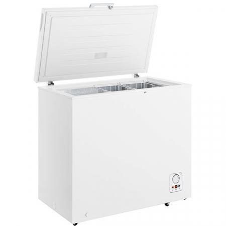 Lada frigorifica Gorenje FH211AW, 194 L, Control mecanic, Iluminare interioara LED, Siguranta usa, Clasa energetica A+, Alb0
