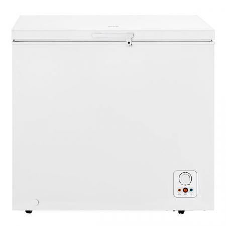 Lada frigorifica Gorenje FH211AW, 194 L, Control mecanic, Iluminare interioara LED, Siguranta usa, Clasa energetica A+, Alb1