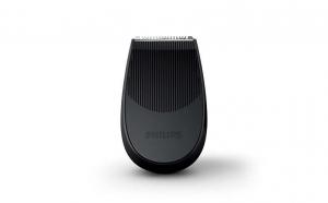 Aparat de ras Philips S5400/26, Lame Multiprecision, LED, Docking de curatare, Acumulator, 3 capete, Rotire in 5 directii, Trimmer, Negru6